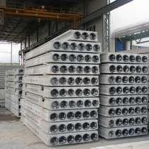 Плиты перекрытия производственные, в Краснодаре