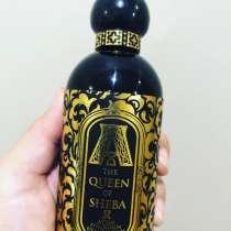 Queen Sheba parfume, в Краснодаре