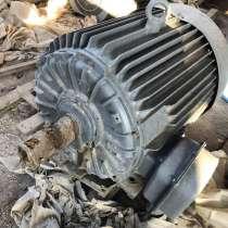 Электродвигатель асинхронный Тип: АО3-400 132 кВт 600 об/мин, в г.Харьков