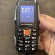 Противоударный телефон LAND ROVER, в г.Одесса