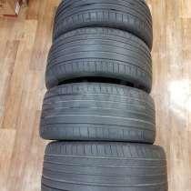 Шины 265 35 ZR19 Dunlop SP Sport Maxx, в Москве