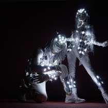 Светвовое Зеркально Лазерное Шоу, в Краснодаре