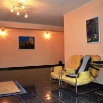 Продается трех комнатная квартира в Партените, в Ялте