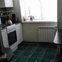 2х комнатная квартира в отличном состоянии, в Елеце