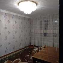 Продаю НЕДОРОГО 2-х комнатную квартиру, в г.Душанбе
