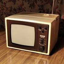 Отдам переносной телевизор бесплатно, в Казани