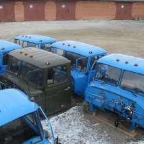 Кабины Урал, в Смоленске