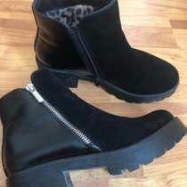 Ботинки Cropp, в Екатеринбурге