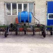 Комплект внесение ЖКУ КАС-32 на пропашные культиваторы КРН, в Москве