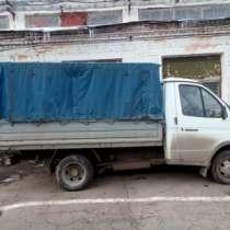 подержанный автомобиль ГАЗ Газель 33021, в Перми