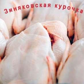 Мясо домашней птицы от фермера, в Городце