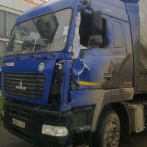 Кузовной ремонт грузовиков, в Челябинске