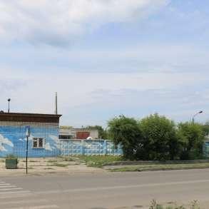 Продам земельный участок в Новоалтайске, в Барнауле