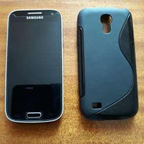 Продаю смартфон Samsung s4 mini, в Севастополе