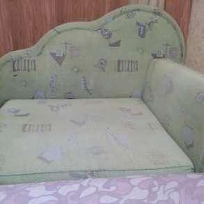 Продам детский раскладной диванчик!!!, в Северске