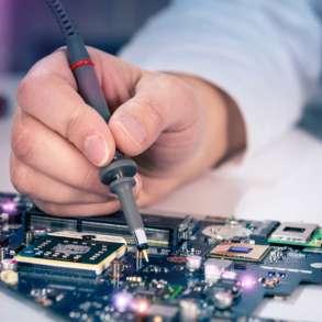 Компьютерный сервис - компьютерный мастер вызов на дом, в г.Горловка