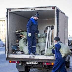 Вывоз мусора из Тулы, в Туле