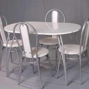 Обеденная зона(Стол+стулья), в Нижнем Новгороде