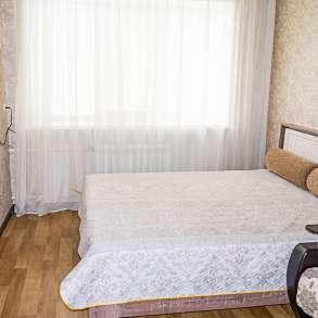 Посуточно 1-я квартира Красноармейская 138, в Кемерове