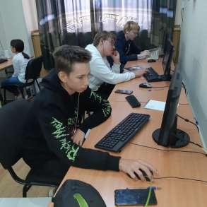 Курсы компьютерной грамотности для подростков и взрослых, в Хабаровске