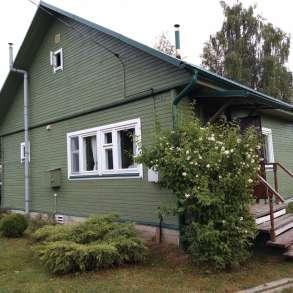 Продам садовый участок 6 соток с домиком. 55,3кв. м, в Москве