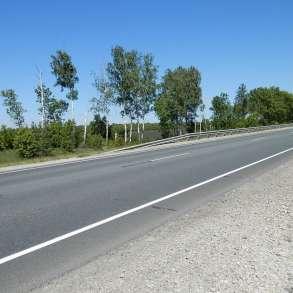 Продам земельный участок 4,6 га. на трассе М-5, в Пензе