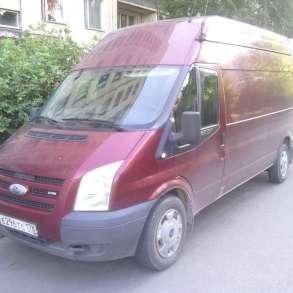 Водитель с личным грузовым автомобилем, в Санкт-Петербурге