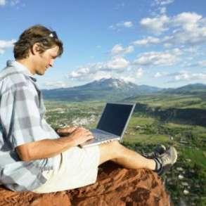 Работа удаленная в Интернете, в Севастополе