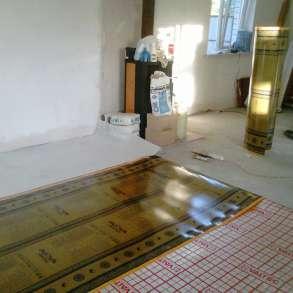Тёплый пол электрический Ориентал Дрим, в Саратове