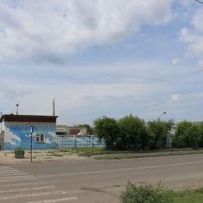 Продам производственную базу, в Барнауле