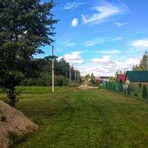 Участок 25 соток ИЖС у соснового леса под Псковом, в Пскове