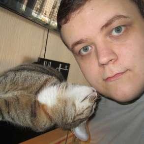 Александр, 33 года, хочет познакомиться – В поисках женщины от 40 лет и старше, в Москве