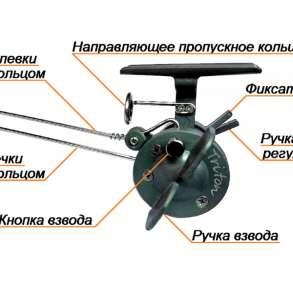 Рыбалка, купить для рыбалки Подсекатель, в Москве