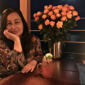 Светлана, 53 года, хочет пообщаться – Светлана, 53 года, хочет пообщаться, в Анапе