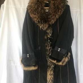 Пальто женское демисезонное, в Нахабино