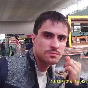 Антон, 29 лет, хочет познакомиться – Найти девушку для серьёзных отн, в Лобне