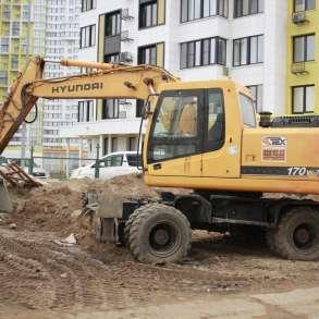 Земляные Работы, в Москве
