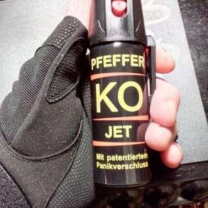 В продаже мощнейшие газовые баллончики КО FOG - KO JET, в г.Киев