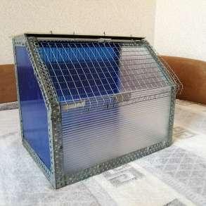 Клетка - ящик - емкость - террариум для мелких животных, в Казани
