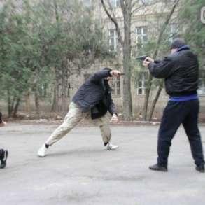 Личная охрана и безопасность, в г.Днепропетровск