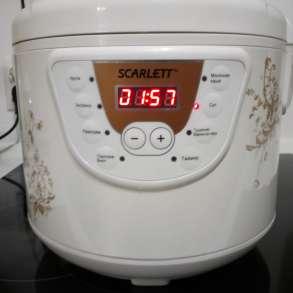 Продам Мультиварку Scarlett SC-410, в Екатеринбурге