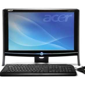 Моноблок Acer Veriton Z280G Windows 7 pro(лицензионная), в Нижнем Новгороде