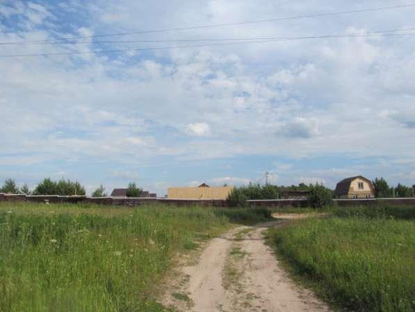 Участок 15 соток под ижс в Алеканово, слева от Сказки в Рязани фото 10