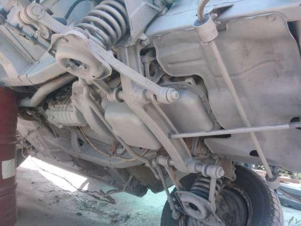 Пескоструйная обработка авто.дисков,кузова,прицепы в Витебск в фото 4