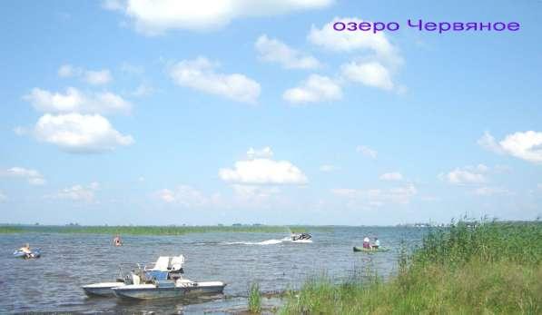 Земельные участки на берегу рыбного озера Червяное в Екатеринбурге фото 4