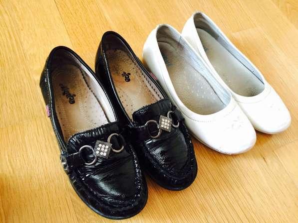 5 пар обуви на лето!