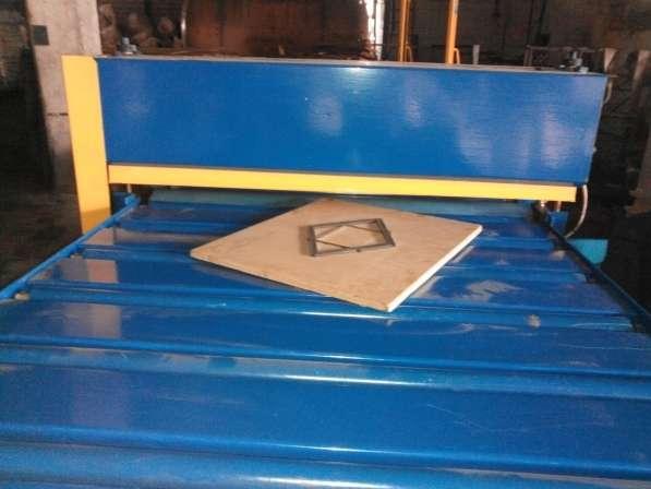 Оборудование для производства гофротары