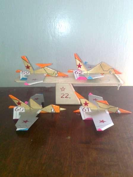 Летающие самолёты с палубы в Чебоксарах фото 18