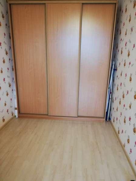 Тихая однокомнатная квартира в Санкт-Петербурге фото 4