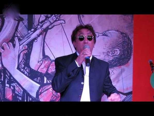 Двойник Григория Лепса (живой вокал) в Москве фото 9